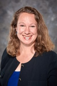 Image of Dr. Jennie Moore.
