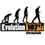 Evolution 107.9 - BCIT Radio