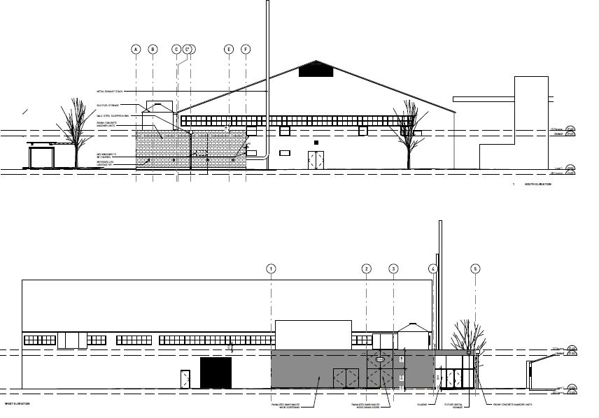 Proposed Educational Biomass Facility 2