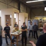 Passivhaus Trades training coming to Factor Four