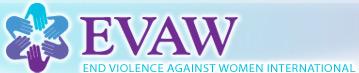 EVAW Logo