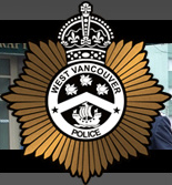 The logo for the West Vancouver Police Department