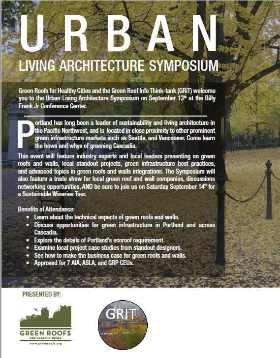 Centre for Architectural Ecology – collaborations in living