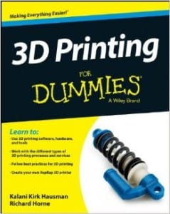 3d printers for dummies