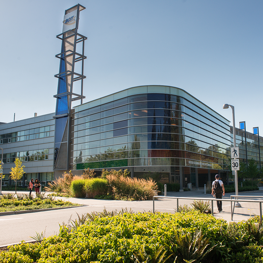 Burnaby Campus