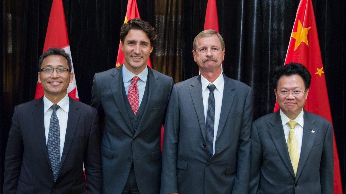 BCIT - China - ZIG - Trudeau - Callbeck