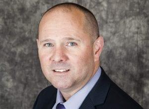 BCIT Forensics grad Steve Wilson
