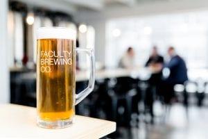 Faculty Brewing-beer-BCIT Food technology-Mauricio Lozano.