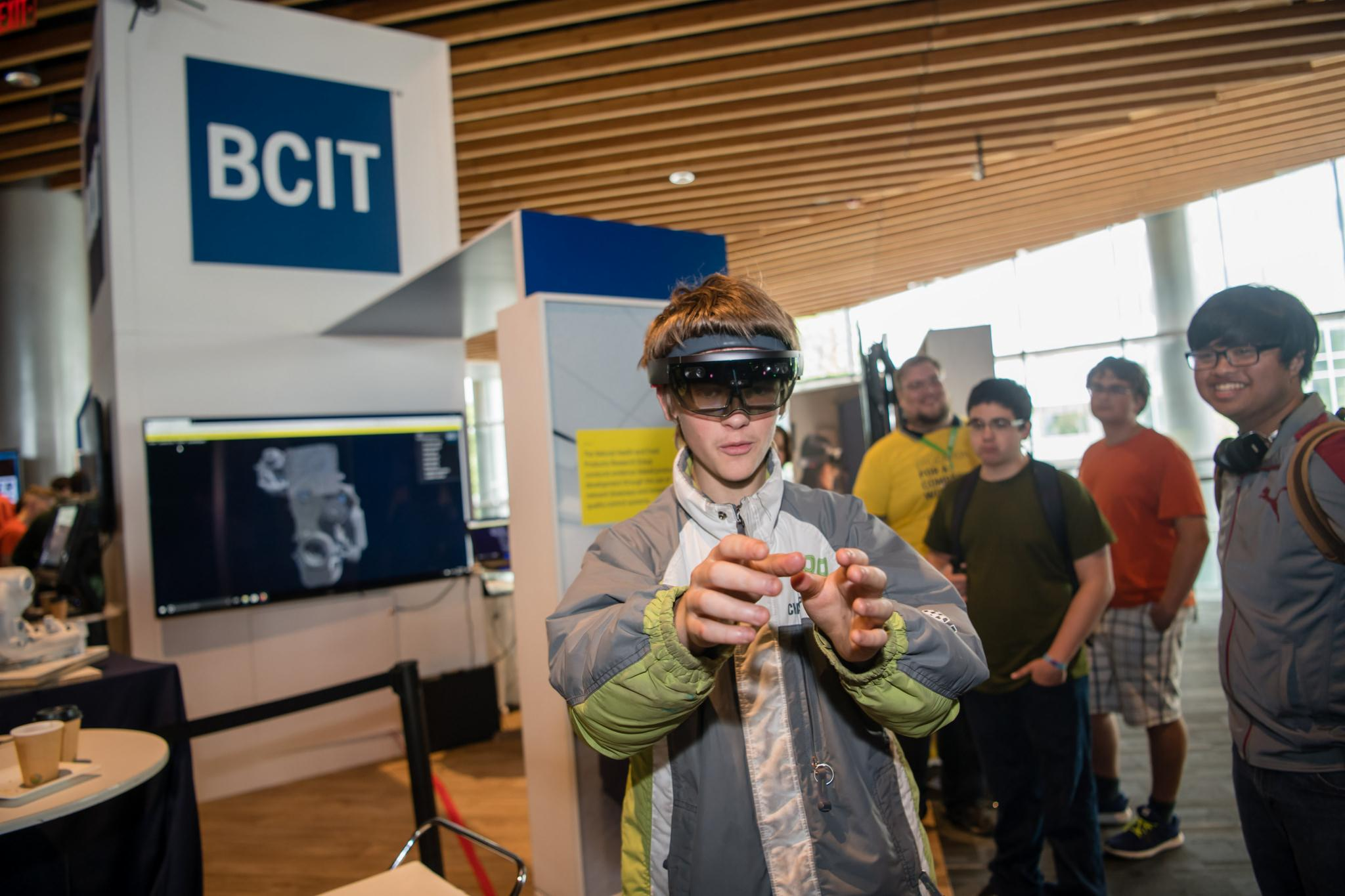 Why Bcit Was Voted The Top School In Vancouver For A Tech Education Bcit News