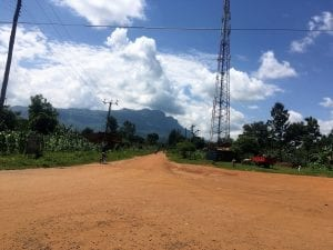 Mt Elgon, Uganda