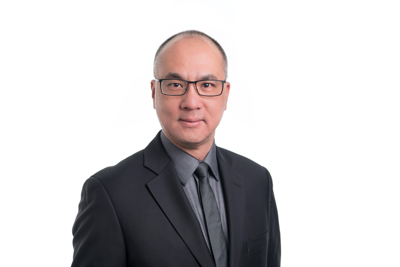 BCIT Associate Dean, Steven Kuan