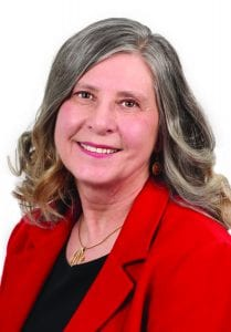 BCIT Sheila Early nominated for YWCA Women of Distinction Award