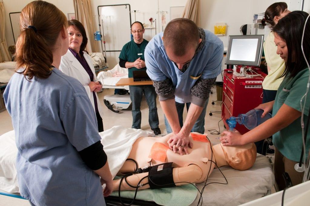 BCIT Specialty Nursing Program