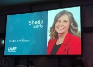 Sheila Early BCIT Forensic Nurse