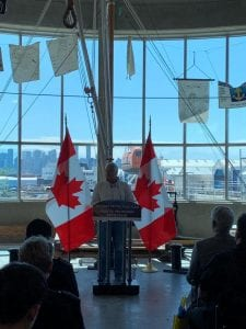 BCIT receives funding from Government of Canada