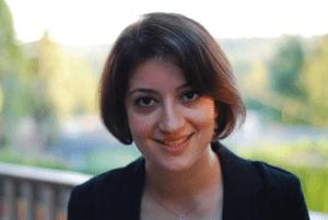 Zahra Tooyserkani