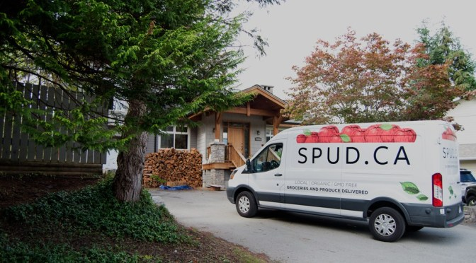 BCIT and SPUD partnership