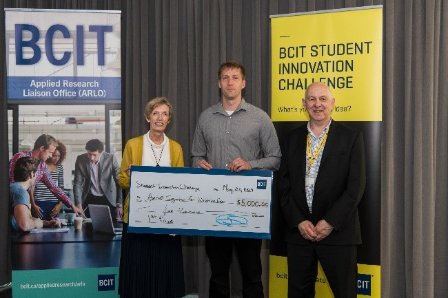 BCIT-Student Innovation Challenge