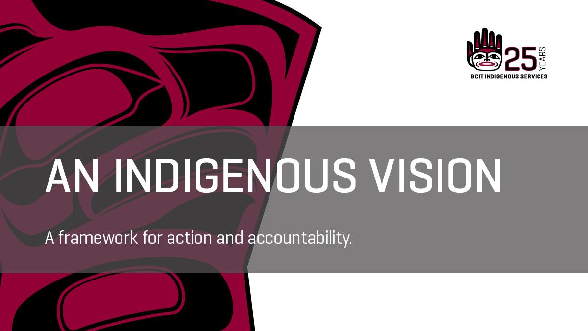 BCIT Indigenous Plan 2019