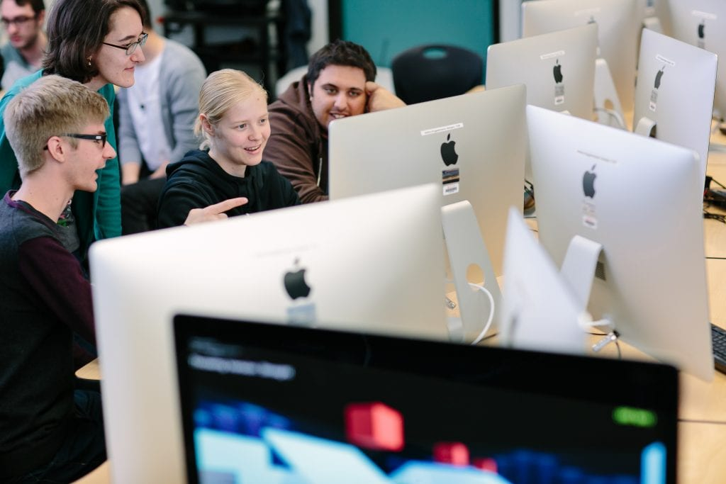 Technology Professional Program BCIT