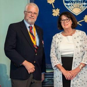 Jonathan Smyth-Sovereign's Medal for Volunteers 03