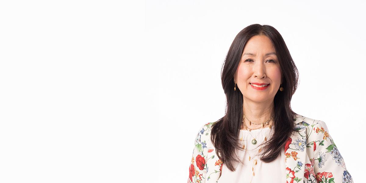 Carol Anne Lee
