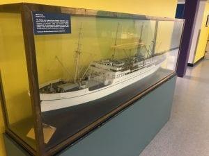 BCIT-Vancouver Maritime Museum