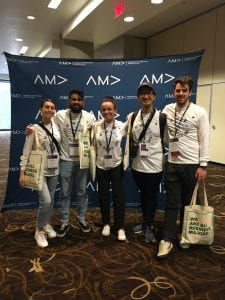 BCIT AMA results 2020