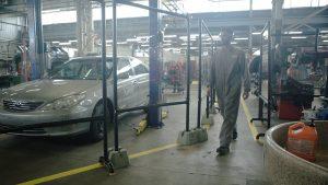 BCIT Automotive students success post COVID-19