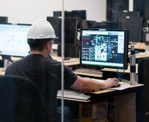 BCIT Power Engineering students pilot cloud-based simulator