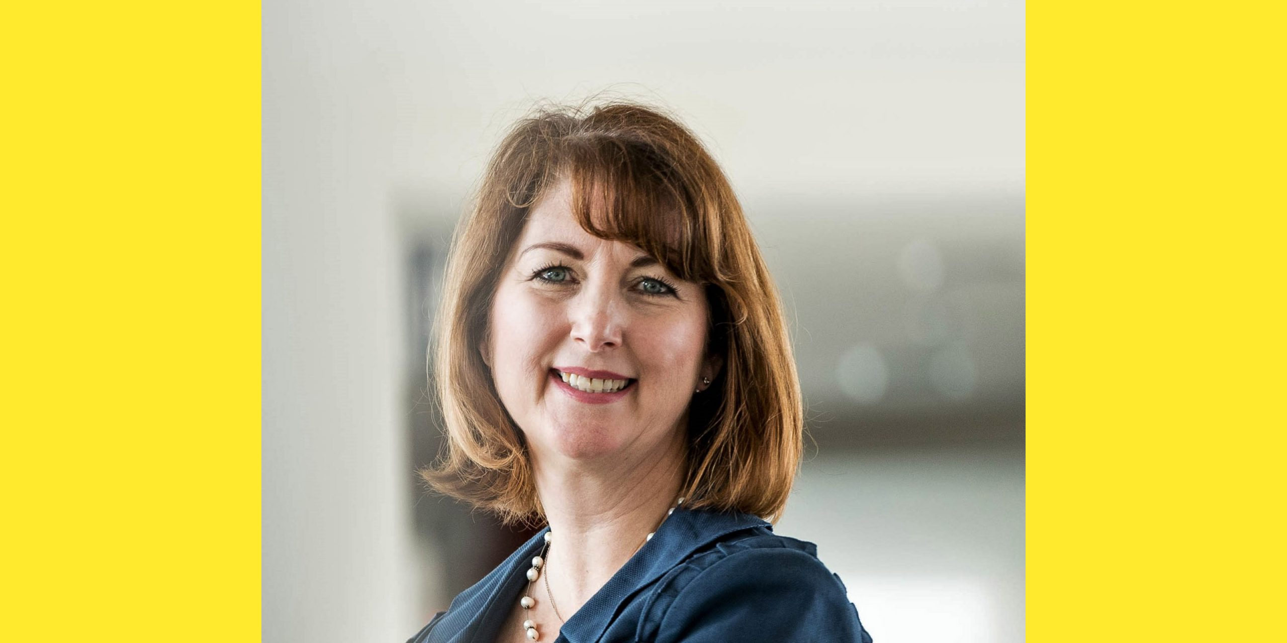 Trish Pekeles, CFO and VP, Finance, and Corporate Services