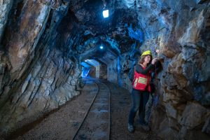 Mining for mature students
