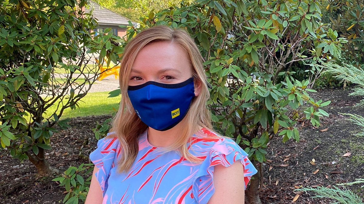 Safety reminder: Masks and face coverings
