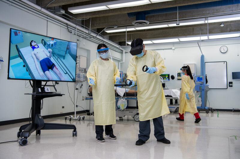 BCIT delivers flexible, relevant, pandemic-resilient education