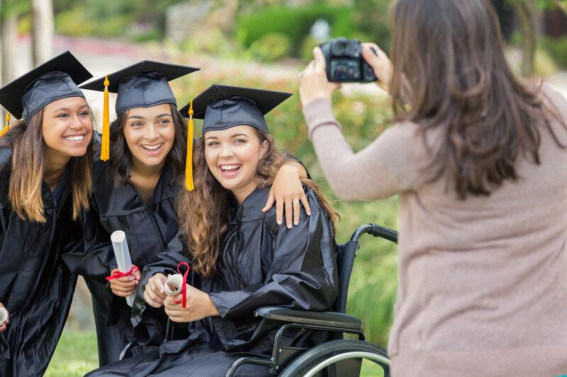 BCIT Graduate Advice