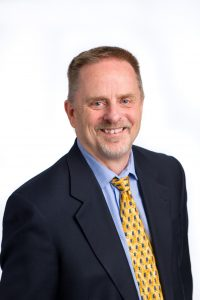 Dan Reader, Board Chair, Board of Governors, BCIT