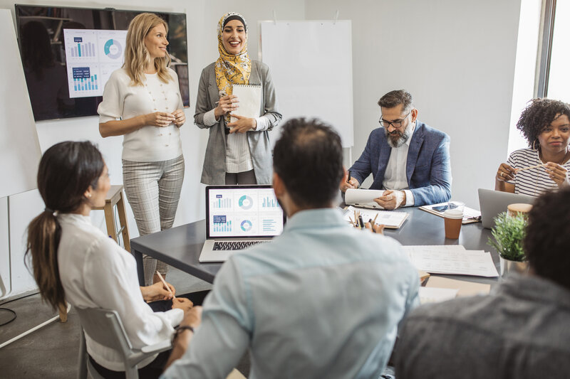 Advance your career with these leadership programs